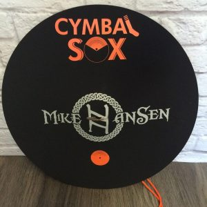 Mike Hansen Custom Logo